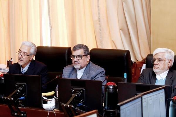 برگزاری نشست مشترک کمیسیون آموزش مجلس و مسئولان وزارت علوم