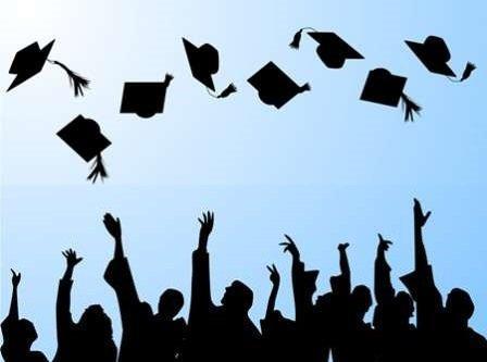 چرا فارغ التحصیل جای خود را به دانش آموخته داد؟