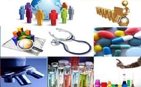 فعالیت 29 شرکت حوزه فرآورده های دارویی در مرکز رشد علوم پزشکی مشهد
