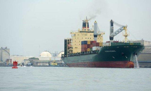 ربوده شدن خدمه یک کشتی سوییسی توسط دزدان دریایی