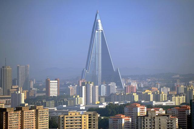کره شمالی خواستار پیوستن به بانک جهانی و صندوق بین المللی پول است