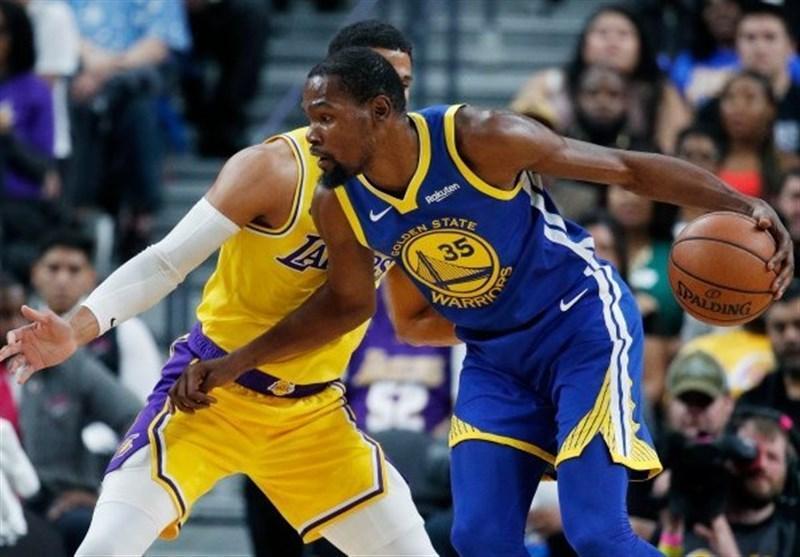 لیگ NBA، رپتورز به دهمین پیروزی خود رسید، تاندر از سد پلیکانز گذشت