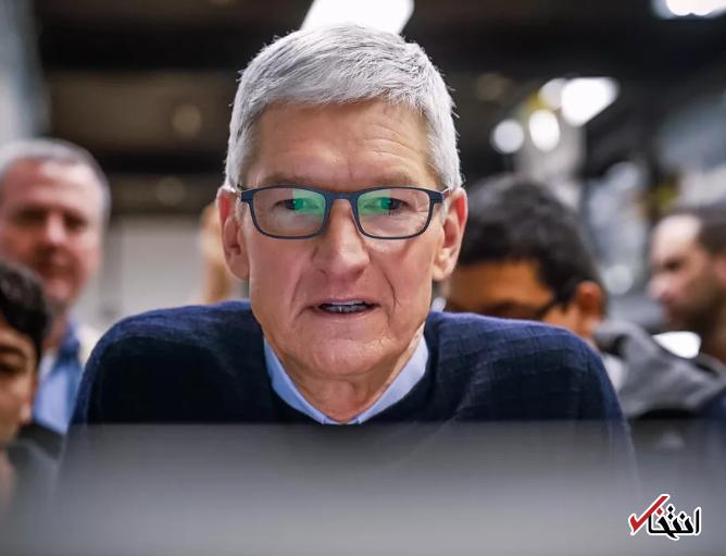 مدیرعامل اپل: معین مقررات برای سیلیکون ولی اجتناب ناپذیر است