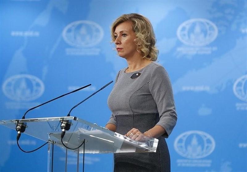 روسیه: تحریم های آمریکا علیه ایران اعمال فشار تهاجمی بر یک کشور مستقل دنیا و غیرقابل قبول است