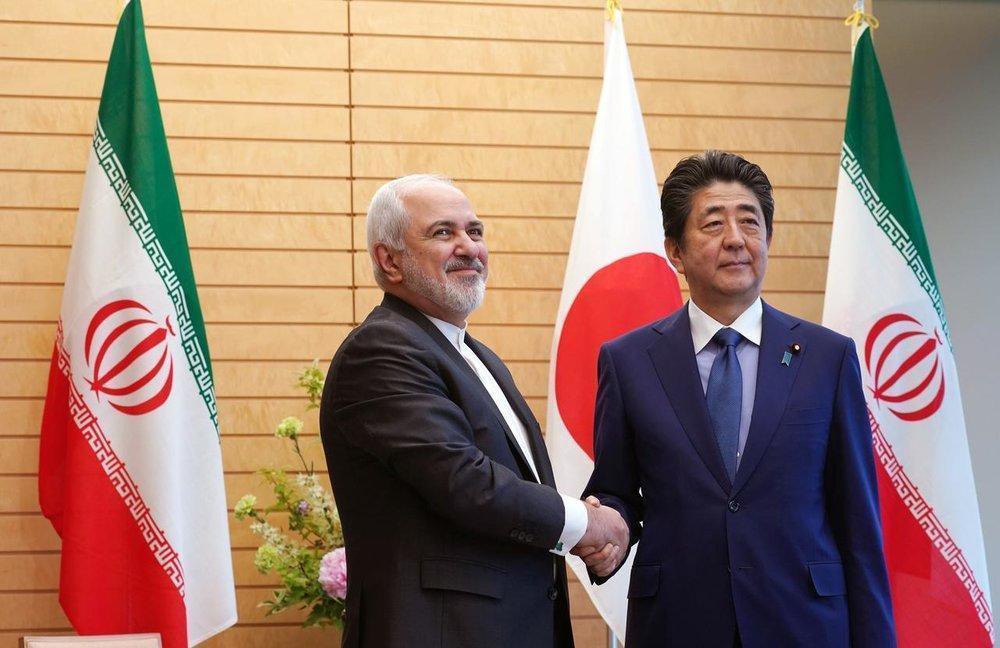 جزییات تازه از سفر نخست وزیر ژاپن به تهران