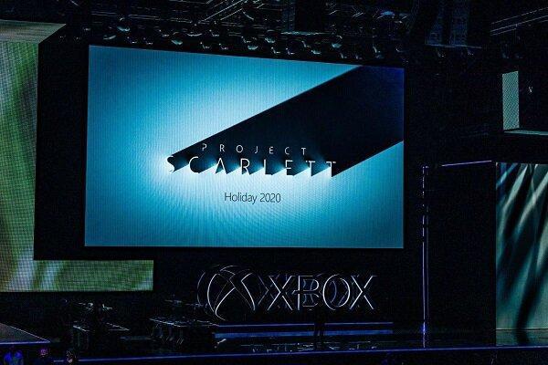 ایکس باکس جدید با قابلیت نمایش 120 فریم در ثانیه عرضه می گردد