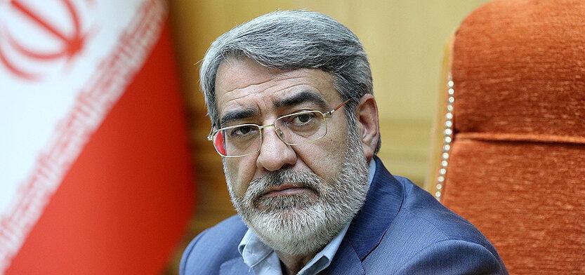 وزیر کشور: مساله دارها وارد عرصه انتخابات نشوند