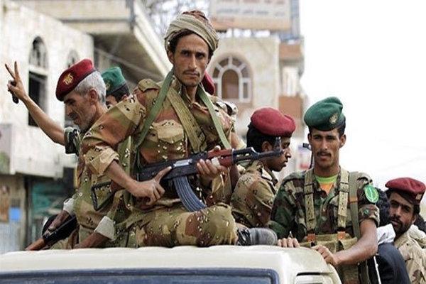 ضربات ارتش یمن به متجاوزان سعودی در جیزان