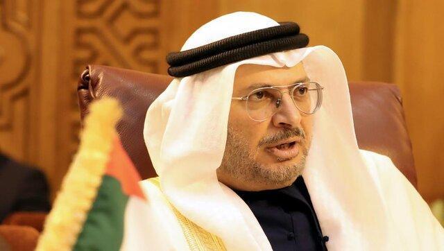 قرقاش: درباره استراتژی مرحله آینده در یمن با عربستان توافق نموده ایم