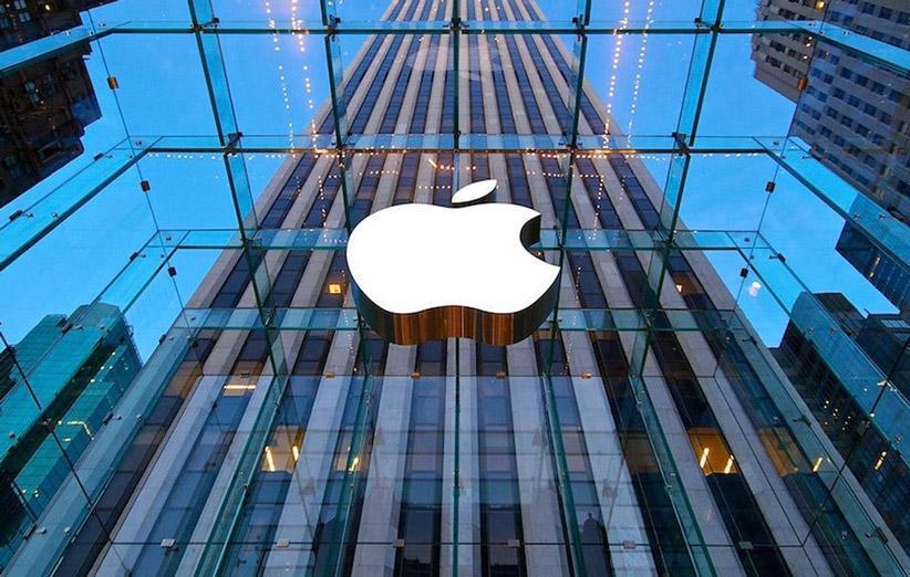 افزایش قابل توجه بودجه بخش تحقیق و توسعه شرکت اپل