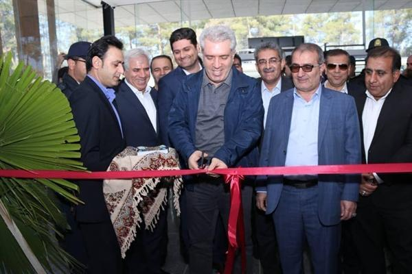فاز دوم سامانه یکپارچه فروش بلیت الکترونیکی موزه ها و اماکن تاریخی و فرهنگی کشور به بهره برداری رسید