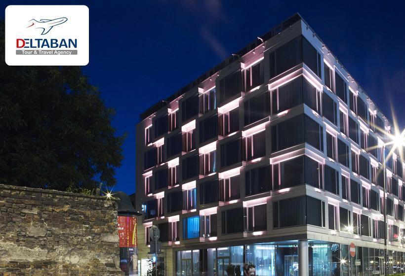 با هتل Puro Hotel chain لهستان آشنا شوید