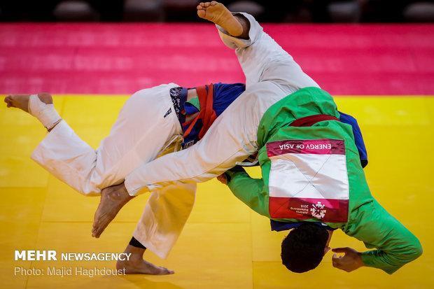 تیم کوراش ایران سه مدال برنز کسب کرد