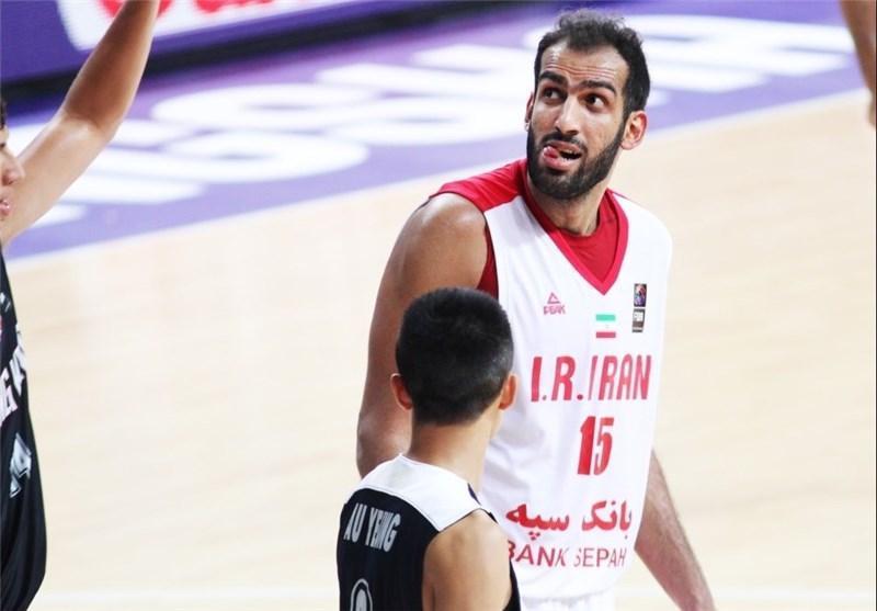 پیروزی سوم یاران حدادی در نیمه نهایی